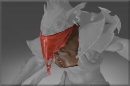 Hardened Hunter's Mask