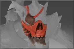 Mask of Dark Ferocity