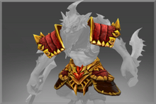 Armor of the Hunter's Glory