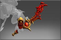 Blade of the Hunter's Glory