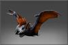 Auspicious Bertha the Morde-bat