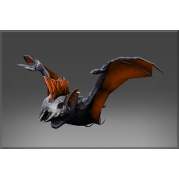Cursed Bertha the Morde-bat