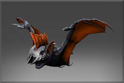 Buy & Sell Ascendant Bertha the Morde-bat