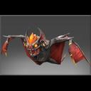Cursed Rachel the Morde-bat