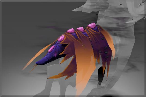 Cloth of Lucid Torment