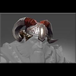 Heroic Tribal Stone Horns