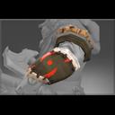 Ancestral Bracers of Karroch