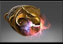 Inscribed Elixir of Dragon's Breath