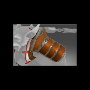 free dota2 item Heroic Guard of the Drunken Warlord