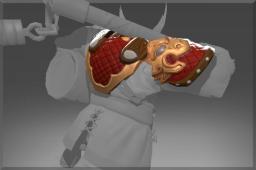 Red Dragon Armor