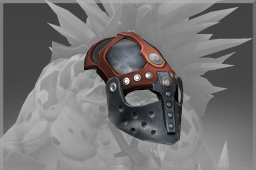 Helm of the Wrathrunner