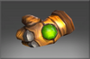 Emerald Frenzy Glove