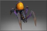 Amber Queen's Spiderling
