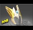 Wings of Obelis Helmet