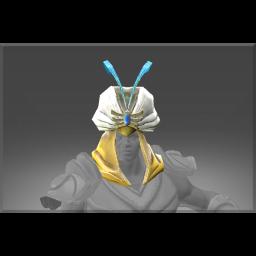 Auspicious Turban of the Penitent Nomad