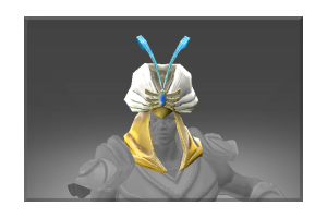 Heroic Turban Of The Penitent Nomad