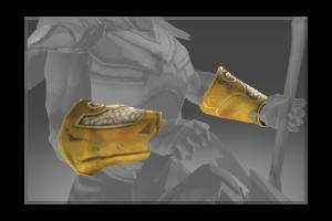 Heroic Desert Gale Arms