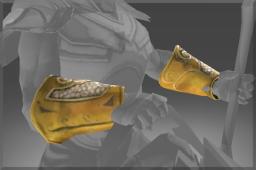 Desert Gale Arms