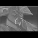 Heroic Desert Gale Moustache