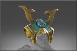 英雄传世 沙漠之风头盔