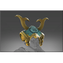 Heroic Desert Gale Helmet