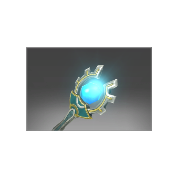 free dota2 item Inscribed Commanding Rod of the Penitent Nomad