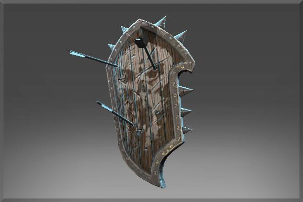 Auspicious Shield of Endless Havoc