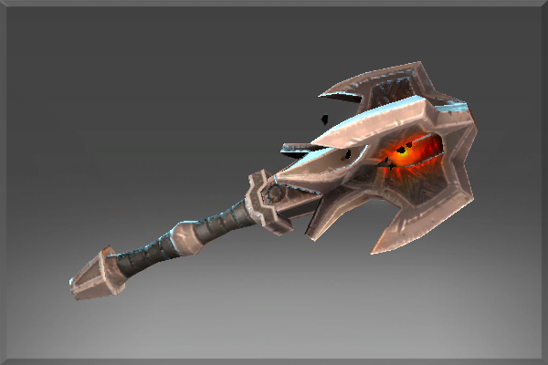 Chaos Legion Weapon