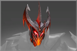Helm of the Burning Nightmare