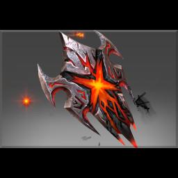 Shield of the Burning Nightmare