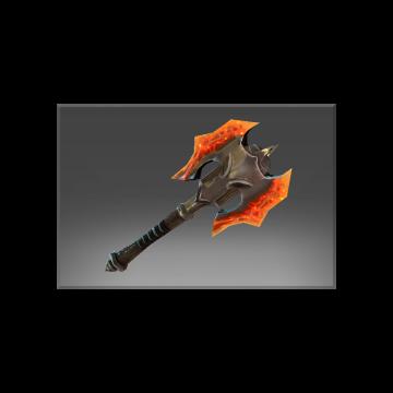 free dota2 item Dark Ruin Crusher