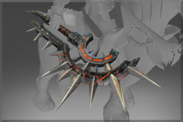 Axe of the Chaos Hound
