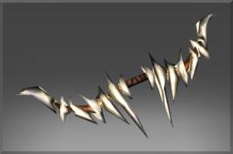 Demon Spine Recurve Bow
