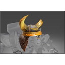 Cursed Lost Hills Helm