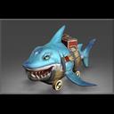 Unusual Hexgill the Lane Shark