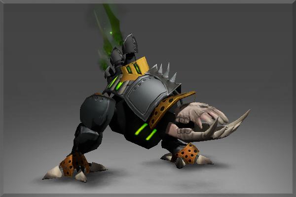 Unusual Deathripper