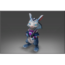 Unusual Arnabus the Fairy Rabbit