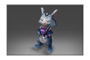Auspicious Arnabus The Fairy Rabbit