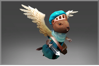 Inscribed Beaver Knight Bundle