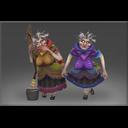 Unusual Babka the Bewitcher