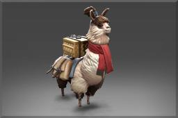 The Llama Llama