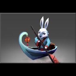 Corrupted Mei Nei the Jade Rabbit