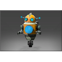 Unusual Tinkbot