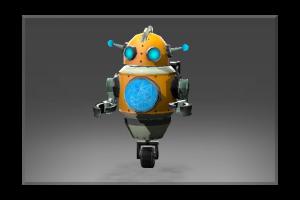 Unusual Tinkbot