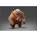 Unusual Virtus Werebear
