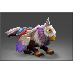 Corrupted Royal Griffin Cub