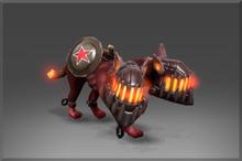 Genuine Star Ladder Grillhound
