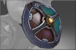 Iceplain Ravager Shield