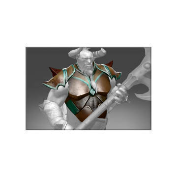free dota2 item Autographed Armor of Omexe