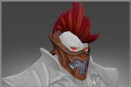 Mohawk of the Proven